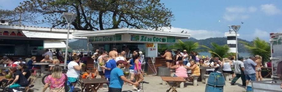 Empreendedorismo - Santos - Ponta da Praia